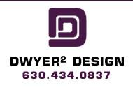 Dwyer2 Design Logo